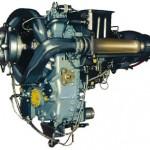 Rolls Royce Model 250