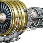 CF34 General Electric